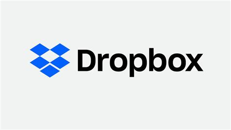 dropbox uk confusion and outrage over the new dropbox visual identity