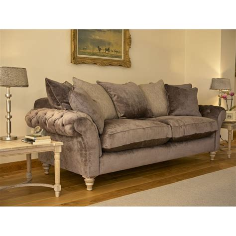 Large Sofas by Lygon Large Sofa Holloways
