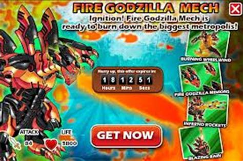 Social Wars Godzilla Mech | fire godzilla mech social wars wiki fandom powered by