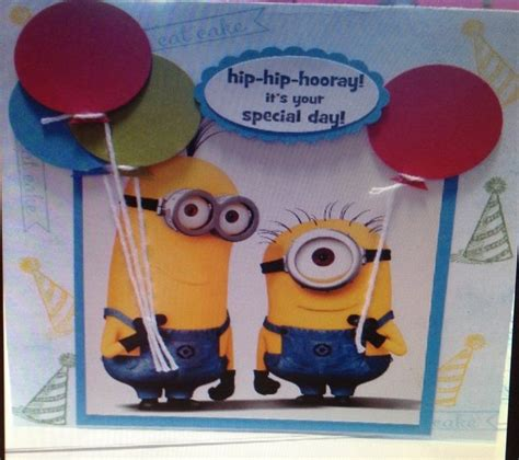 Minion Gift Card - pinterest discover and save creative ideas