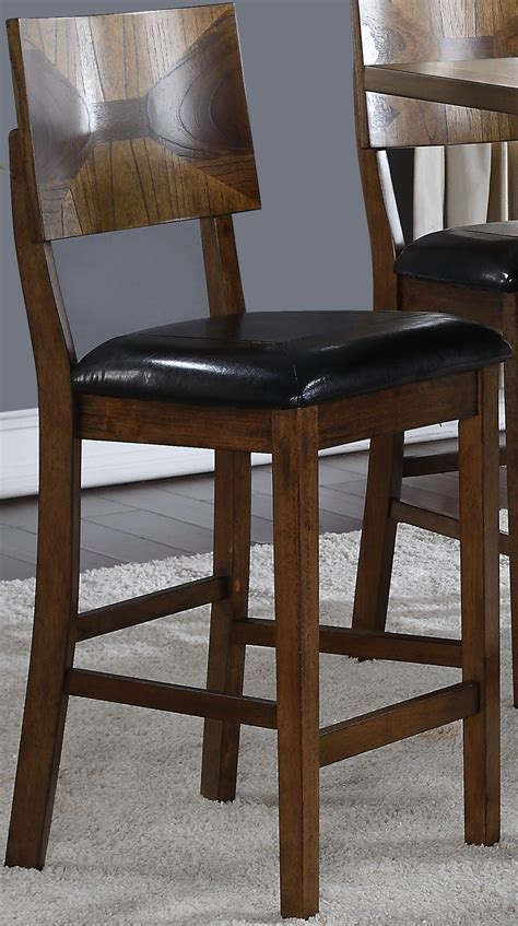 two tone dining chairs gillian two tone counter height dining chair d228 22 new