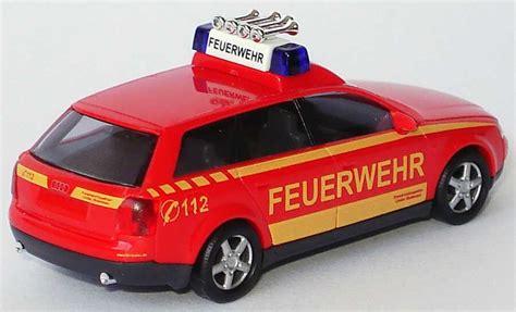 Audi Lindau by Audi A4 Avant 3 0 Quattro B6 Feuerwehr Lindau Busch Bild 2
