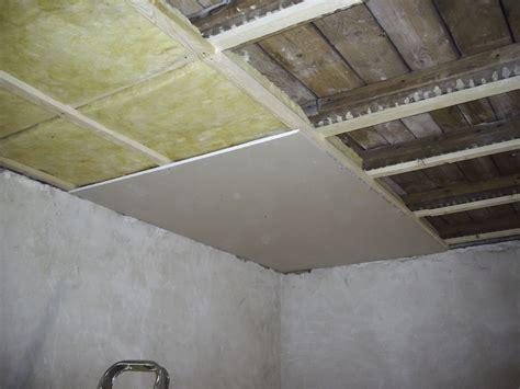 Decke Isolieren by Renovierung Ein Ende Ist In Sicht