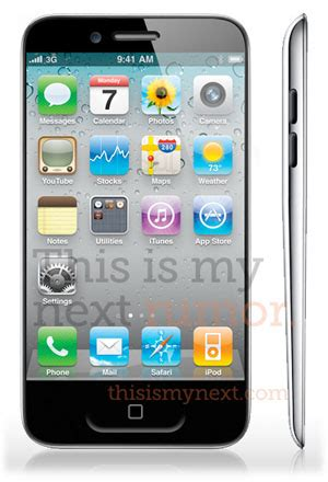 Ipod Design Takes The Sophisticated Route by Iphone 4s The Iphone Faq