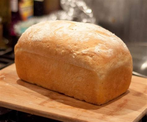white house loaf recipe bread soft white farmhouse loaf recipe just a pinch recipes