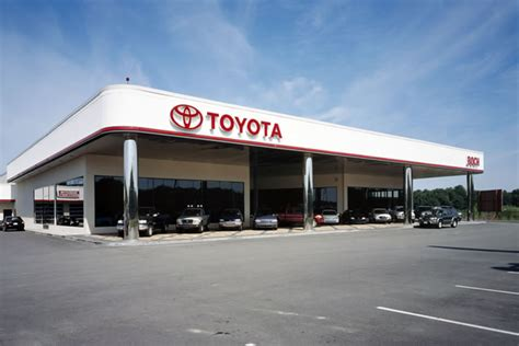 Boch Toyota Norwood Ma Rr N Toyota Norwood