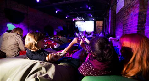 Backyard The Movie Pillow Cinema The Cosiest Quot Night In Quot Night Out