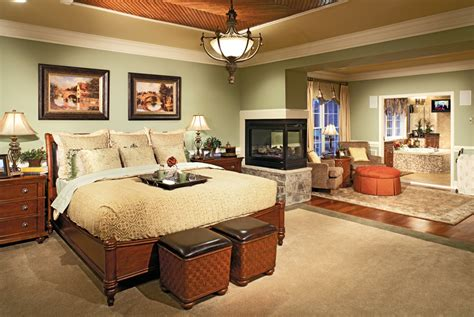 Houses With Master Bedroom On Floor by Luxury Master Bedroom Suite Design Master Bedroom Suites