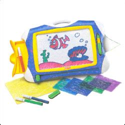 doodle pro color (model: h7338) send fisher price toys