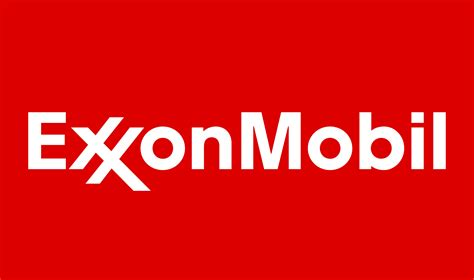 mobil logo exxonmobil logo exxonmobil symbol meaning history and