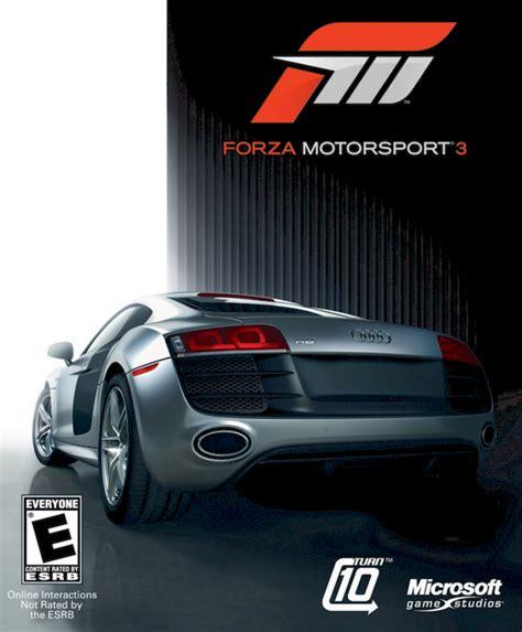 Forza Motorsports 3 Original forza motorsport 3 gamespot