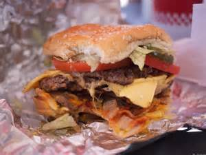 Five Guys Five Guys Is America S Favorite Burger Says Recent Market