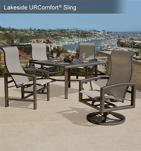 Tropitone Patio Chairs Outdoor Furniture Patio Furniture Outdoor Patio Furniture Sets