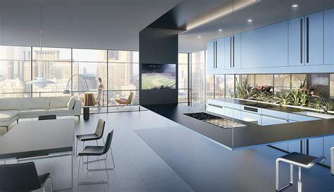 peer  panasonics kitchen   future today