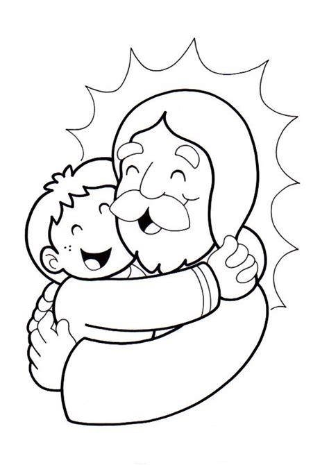 dibujos para colorear de ninos jesus las mejores 100 im 225 genes de dios es amor gratis