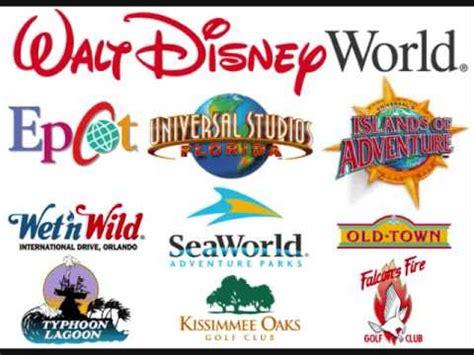 theme park logos theme park logos youtube