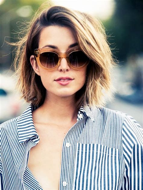 short hair cuts heavy in top classy and cute short haircuts for thick hair ohh my my
