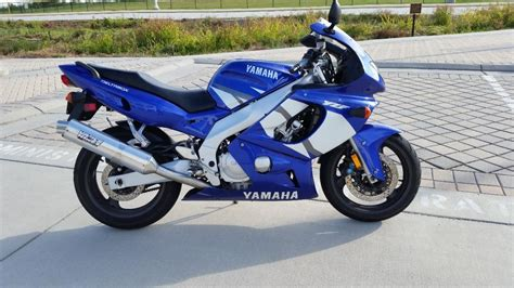 2001 Suzuki Rm250 by 2001 Yamaha Yzf 250 Motorcycles For Sale
