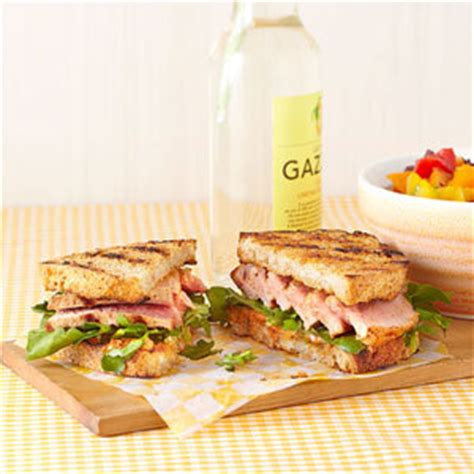 country style sandwiches tuna recipes recipes with fresh tuna