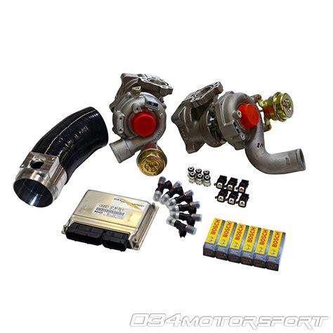 audi s4 kits turbo kit b5 audi s4 c5 a6 allroad 2 7t stage 3 rs4