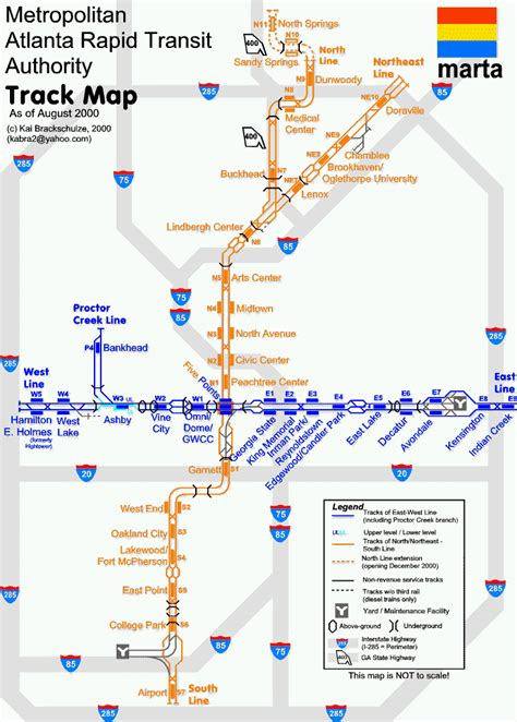 atlanta marta map marta using what we already renaming stations infill stations atlanta how much
