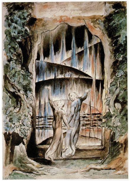 libro le hraut de lenfer william blake s breathtaking drawings for dante s divine comedy over which he labored until his