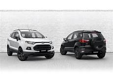 New SUVs for 2017