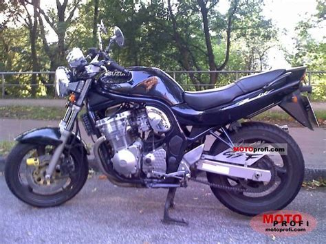 Suzuki 600 Bandit Specs Suzuki Gsf 600 Bandit 1999 Specs And Photos