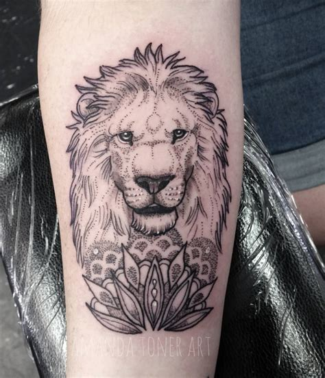 best lion tattoos 110 best designs meanings choose