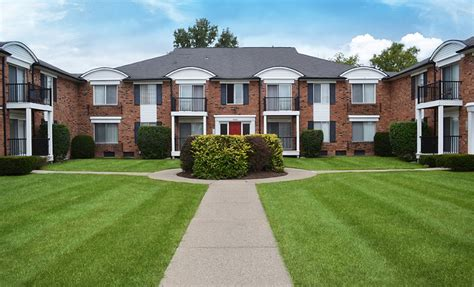 1 Bedroom Apartments In Southfield Mi by Apartments For Rent In Southfield Mi Quarter