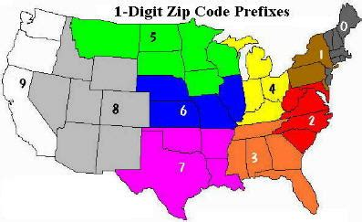 Us Postal Service Zip Code Lookup Address United States Postal Service Zip Code Map Zip Code Map