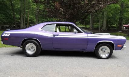 1968 plymouth duster 1972 plymouth duster 4 speed sold sold sold