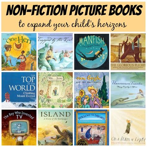 fiction books non fiction books