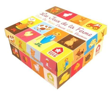 house of toys coffret jeux de la ferme house of toys 10012