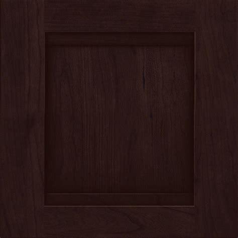 kraftmaid cabinet color choices kraftmaid 15x15 in cabinet door sle in sonora cherry