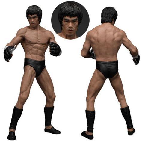 Figure Bruce 1 bruce t martial artist series 1 12 scale premium