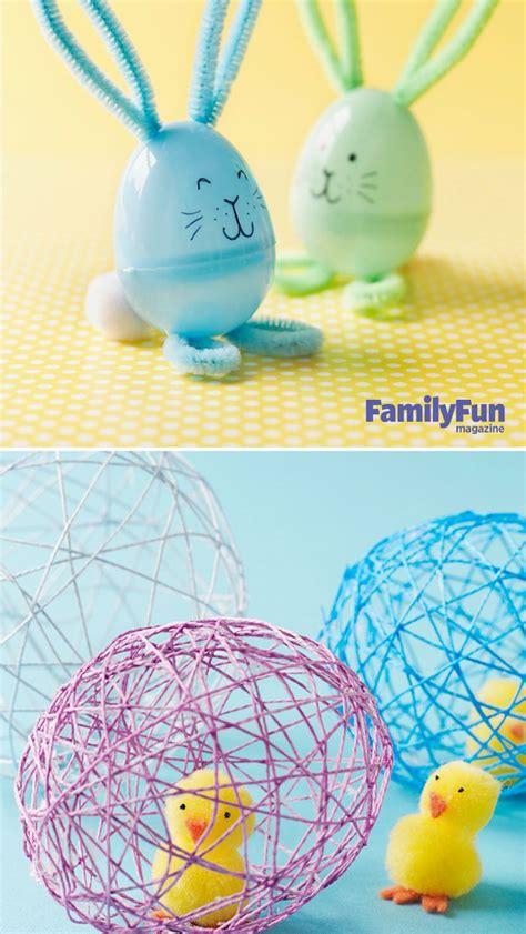 easy easter crafts kara s ideas easy easter crafts for egg