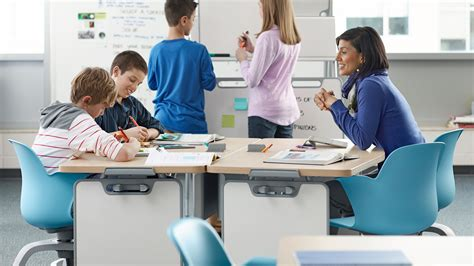 a pattern language for interactive tabletops in collaborative workspaces verb classroom furniture whiteboards steelcase