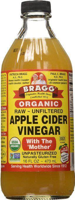 Braggs Apple Cider Vinegar Detox Diet by Best 25 Braggs Apple Cider Vinegar Ideas On