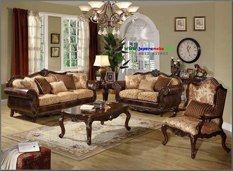 Sofa Pekalongan desain ruang tamu sofa klasik jepara mebel ukir