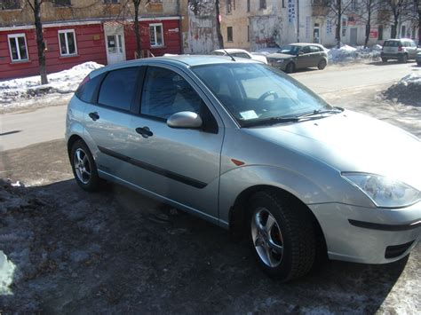 2003 Ford Focus Reviews by Ford Focus Hatchback 2003 Reviews Prices Ratings With