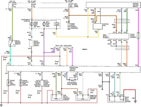 diagrams 893678 ignition module wiring diagram