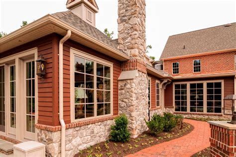 additions welbilt homes inc custom home addition in mechanicsburg pafarinelli