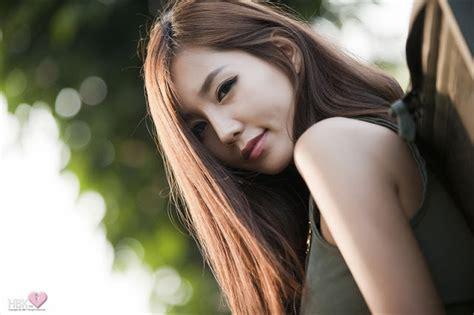 himal thapa korean models