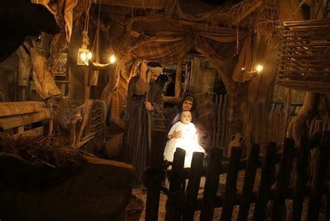 Ghajnsielem Crib by Gozo News