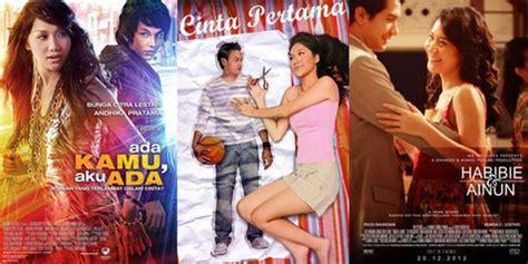 film cinta pertama bunga citra lestari bunga citra lestari dalam romansa film indonesia