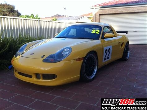 porsche boxster rally car porsche boxster s race car