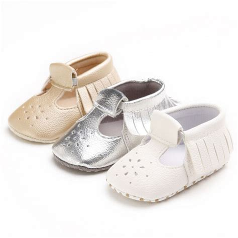 infant baby soft sole crib suede leather shoes boy