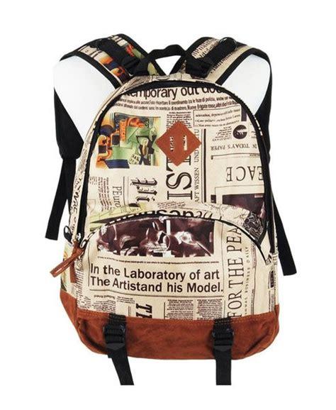 Newspaper Design Print Backpack 33 best chicnova images on glasses animal