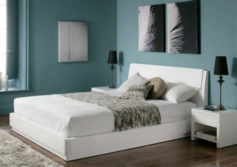 parete colorata da letto i colori per le pareti della da letto pareti